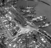 Lyttelton Harbour (7603/7645).
